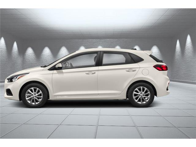 2019 Hyundai Accent Preferred (Stk: B6512) in Kingston - Image 1 of 1
