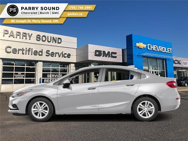 2016 Chevrolet Cruze LT Auto (Stk: PS20-055) in Parry Sound - Image 1 of 1