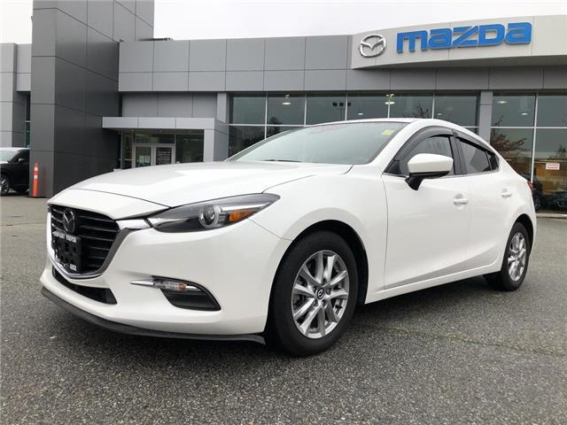 2018 Mazda Mazda3 GS (Stk: 300436J) in Surrey - Image 1 of 16