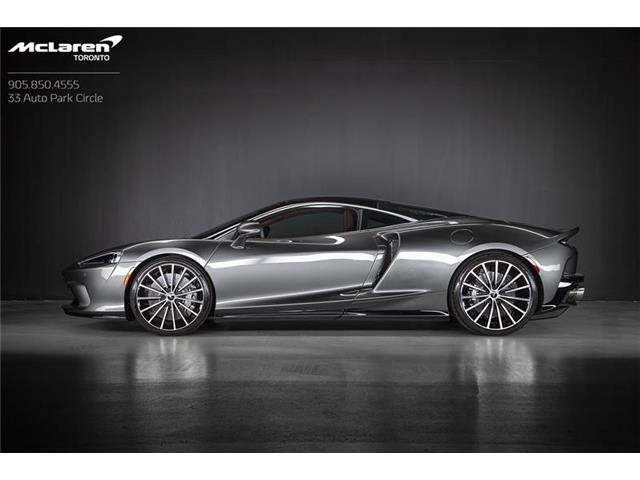 2020 McLaren GT  (Stk: MV0328) in Woodbridge - Image 1 of 19