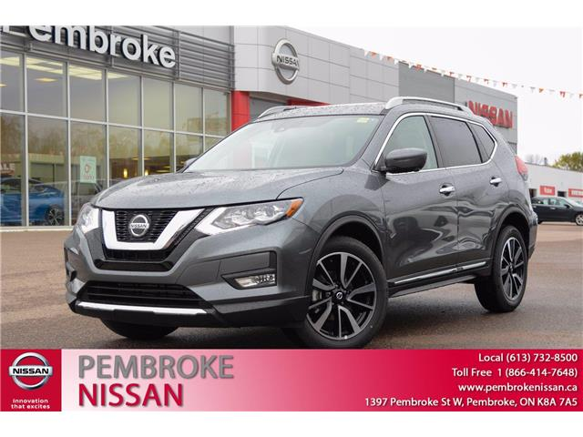 2020 Nissan Rogue SL (Stk: 20190) in Pembroke - Image 1 of 30