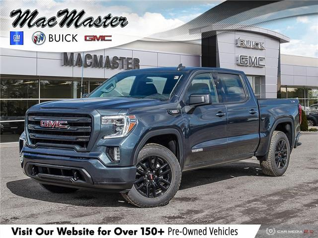 2021 GMC Sierra 1500 Elevation (Stk: 21040) in Orangeville - Image 1 of 29