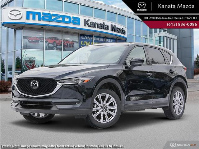 2021 Mazda CX-5 GT (Stk: 11740) in Ottawa - Image 1 of 23