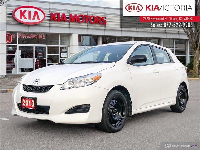 2013 Toyota Matrix Base (Stk: A1537A) in Victoria - Image 1 of 23