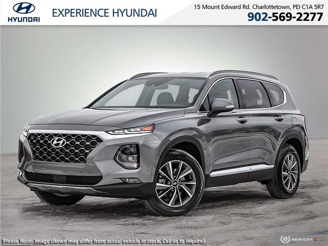 2020 Hyundai Santa Fe Preferred 2.4 (Stk: N1007) in Charlottetown - Image 1 of 23
