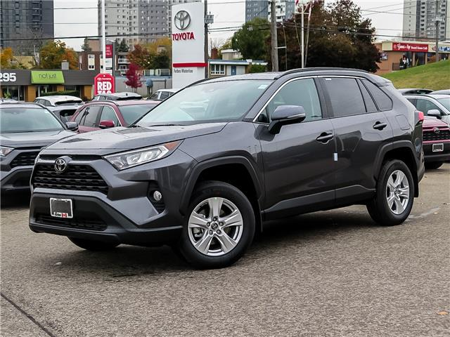 2021 Toyota RAV4 XLE (Stk: 15007) in Waterloo - Image 1 of 19