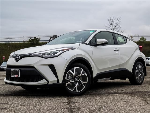 2021 Toyota C-HR  (Stk: 15041) in Waterloo - Image 1 of 19