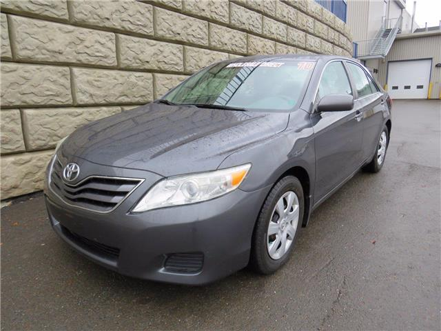 2010 Toyota Camry LE (Stk: D01156A) in Fredericton - Image 1 of 20