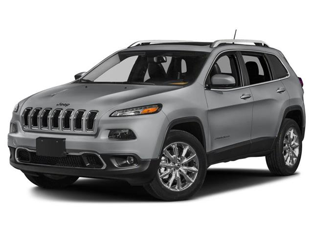 2018 Jeep Cherokee Limited (Stk: 2014031) in Thunder Bay - Image 1 of 10