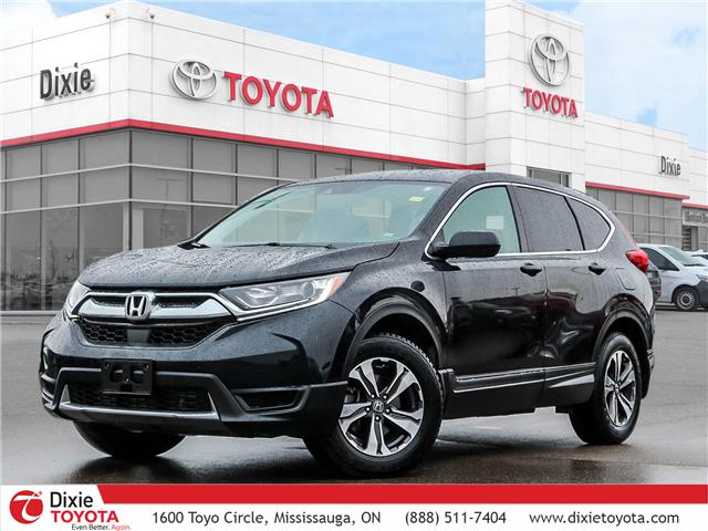 2017 Honda CR-V LX (Stk: D202173A) in Mississauga - Image 1 of 27