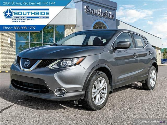 2019 Nissan Qashqai SV (Stk: A14623A) in Red Deer - Image 1 of 25
