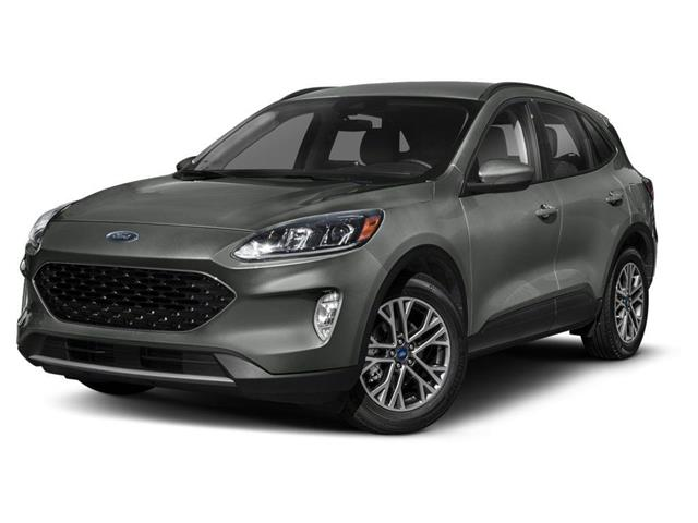 2020 Ford Escape SEL (Stk: 20278) in Wilkie - Image 1 of 9