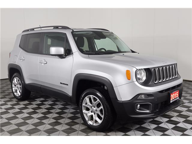 2015 Jeep Renegade North (Stk: P20-119) in Huntsville - Image 1 of 26