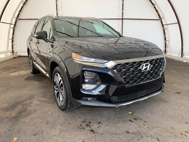 2020 Hyundai Santa Fe Ultimate 2.0 (Stk: 17096) in Thunder Bay - Image 1 of 17