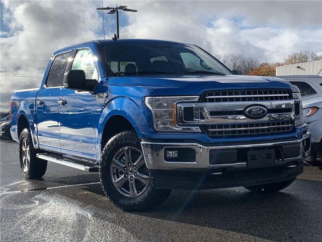 2020 Ford F-150 XLT (Stk: 20T1019) in Midland - Image 1 of 16