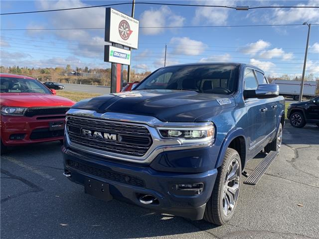 2021 RAM 1500 Limited (Stk: 6610) in Sudbury - Image 1 of 20