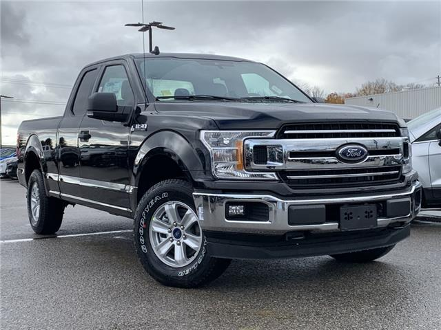 2020 Ford F-150 XLT (Stk: 20T981) in Midland - Image 1 of 15