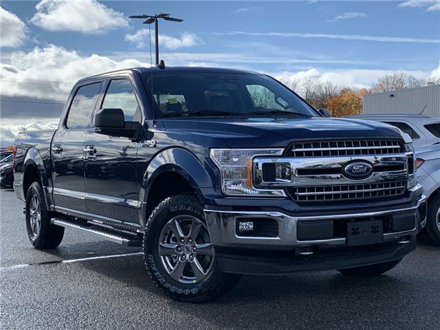 2020 Ford F-150 XLT (Stk: 20T969) in Midland - Image 1 of 16