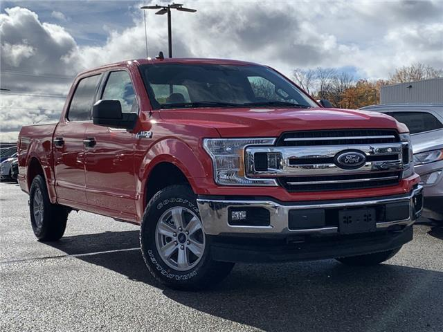 2020 Ford F-150 XLT (Stk: 20T1004) in Midland - Image 1 of 13