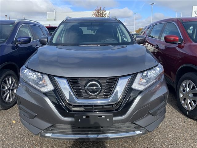 2020 Nissan Rogue S (Stk: CLC775416) in Cobourg - Image 1 of 1