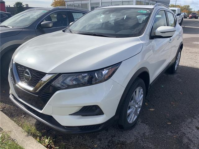 2020 Nissan Qashqai SV (Stk: CLW270846) in Cobourg - Image 1 of 2