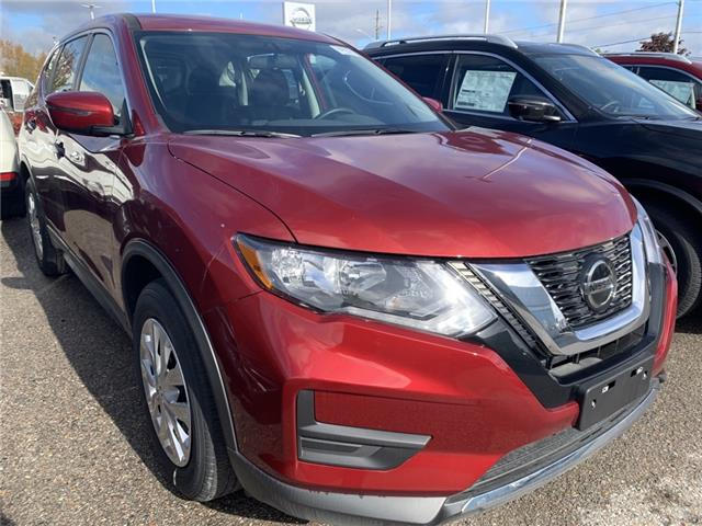 2020 Nissan Rogue S (Stk: CLC776172) in Cobourg - Image 1 of 2
