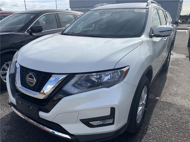 2020 Nissan Rogue SV (Stk: CLC769477) in Cobourg - Image 1 of 2