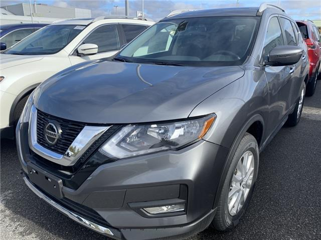 2020 Nissan Rogue SV (Stk: CLC813142) in Cobourg - Image 1 of 2