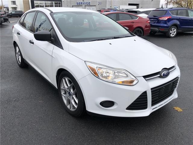 2012 Ford Focus S (Stk: J1400D) in Cornwall - Image 1 of 25