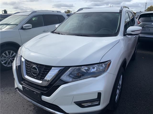 2020 Nissan Rogue SV (Stk: CLC814044) in Cobourg - Image 1 of 2