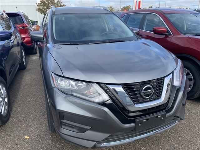 2020 Nissan Rogue S (Stk: CLC819025) in Cobourg - Image 1 of 1
