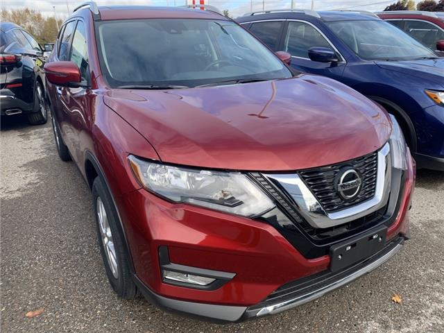 2020 Nissan Rogue SV (Stk: CLC812131) in Cobourg - Image 1 of 2