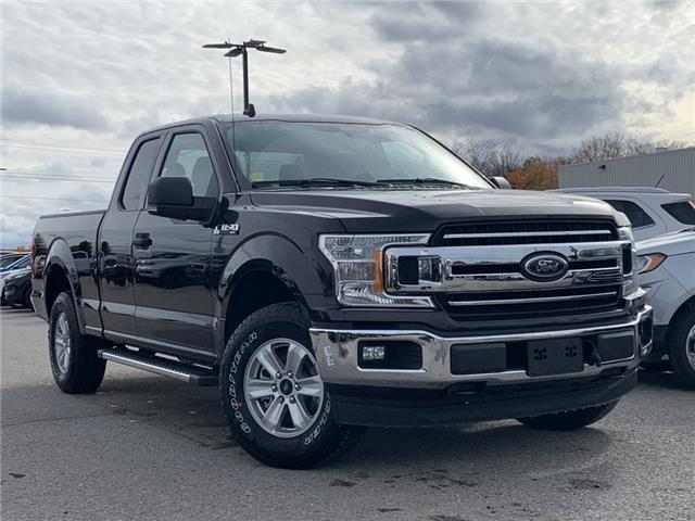 2020 Ford F-150 XLT (Stk: 20T870) in Midland - Image 1 of 16