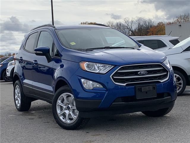 2020 Ford EcoSport SE (Stk: 20T1017) in Midland - Image 1 of 15
