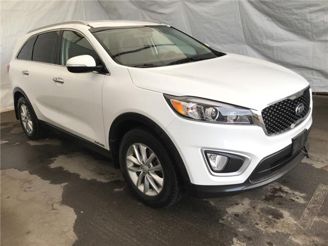 2018 Kia Sorento 3.3L LX (Stk: 2110011) in Thunder Bay - Image 1 of 19