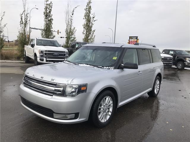 2013 Ford Flex SEL (Stk: R10852A) in Ft. Saskatchewan - Image 1 of 24
