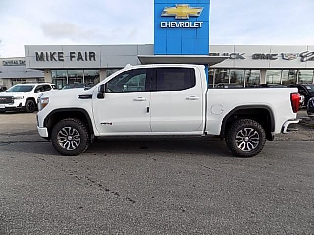 2021 GMC Sierra 1500 AT4 (Stk: 21021) in Smiths Falls - Image 1 of 21