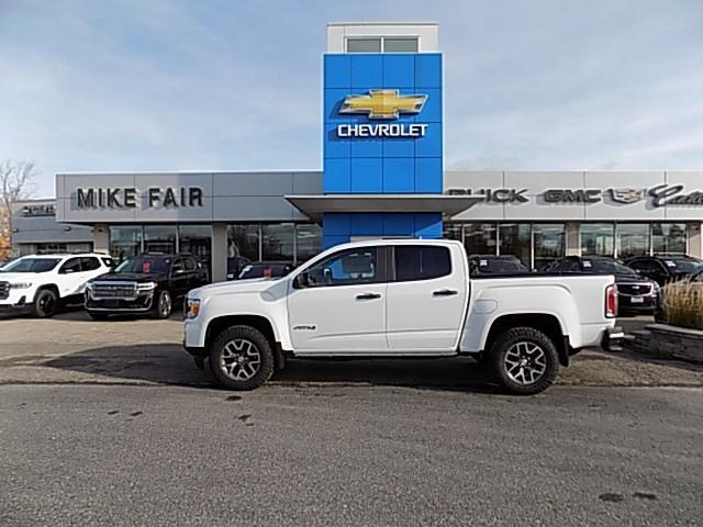 2021 GMC Canyon  (Stk: 21024) in Smiths Falls - Image 1 of 16