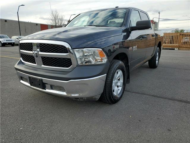 2015 RAM 1500 ST (Stk: A20292) in Ottawa - Image 1 of 30