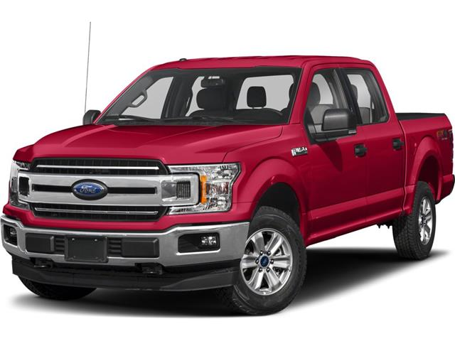 2020 Ford F-150 XLT (Stk: 20274) in Wilkie - Image 1 of 8