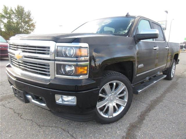 2015 Chevrolet Silverado 1500 High Country (Stk: 87734L) in Cranbrook - Image 1 of 23