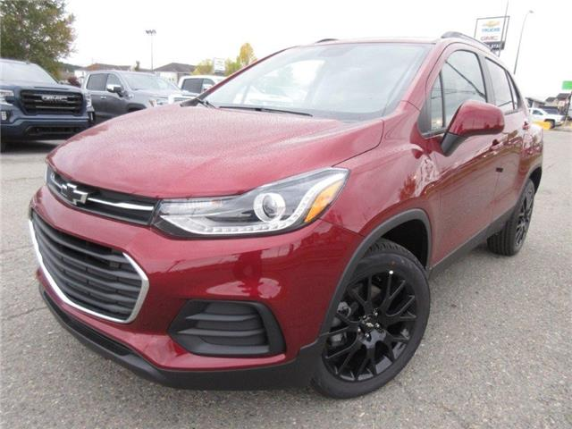2021 Chevrolet Trax LT (Stk: MB312093) in Cranbrook - Image 1 of 22