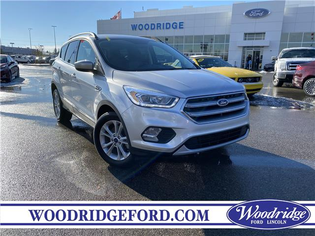 2017 Ford Escape SE (Stk: 17642) in Calgary - Image 1 of 20