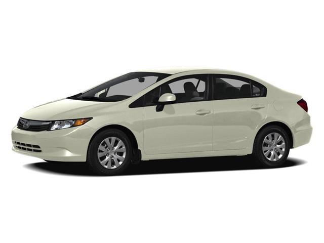 2012 Honda Civic LX (Stk: 20078A) in Pembroke - Image 1 of 1