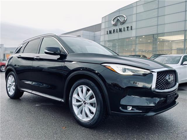 2019 Infiniti QX50 Luxe (Stk: H9112A) in Thornhill - Image 1 of 22