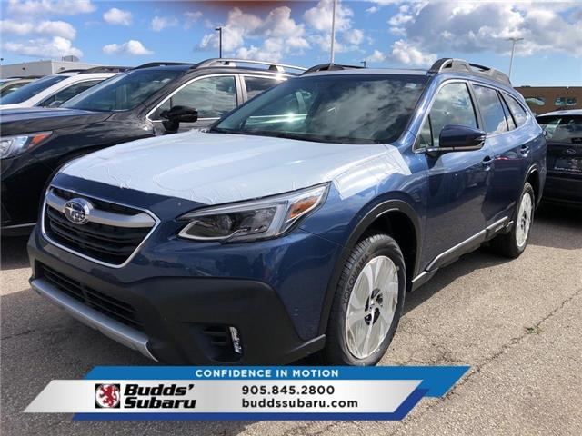 2020 Subaru Outback Limited (Stk: O20186) in Oakville - Image 1 of 5