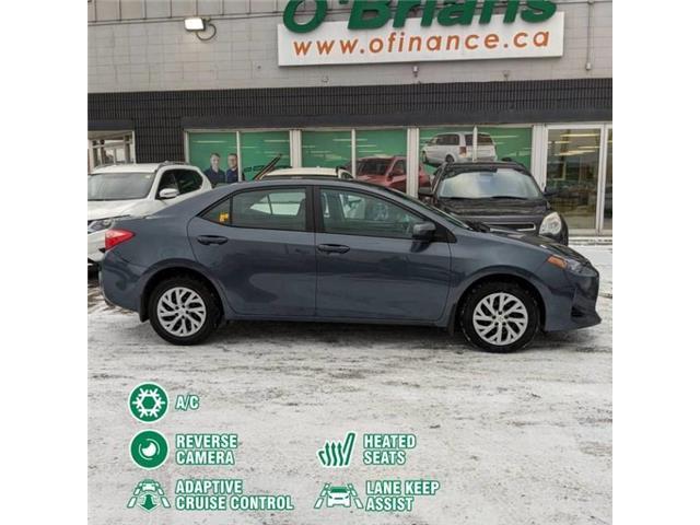 2018 Toyota Corolla LE (Stk: 13781B) in Saskatoon - Image 1 of 21