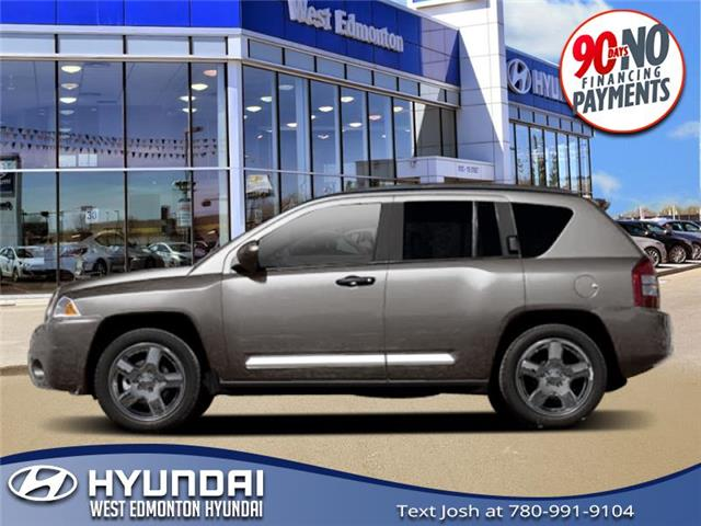 2010 Jeep Compass Limited (Stk: 7196A) in Edmonton - Image 1 of 1