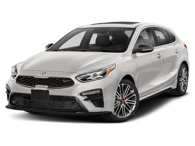 2021 Kia Forte5 GT (Stk: 8621) in North York - Image 1 of 9