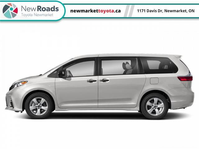 2020 Toyota Sienna CE 7-Passenger (Stk: 35557) in Newmarket - Image 1 of 1